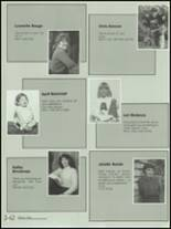 1985 Ames High School Yearbook Page 246 & 247