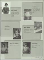 1985 Ames High School Yearbook Page 248 & 249