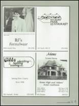 1985 Ames High School Yearbook Page 258 & 259
