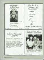 1985 Ames High School Yearbook Page 272 & 273