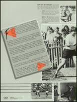 1985 Ames High School Yearbook Page 290 & 291