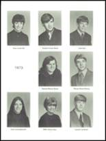 1973 Penn Highlands High School Yearbook Page 10 & 11