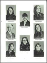 1973 Penn Highlands High School Yearbook Page 12 & 13
