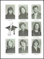 1973 Penn Highlands High School Yearbook Page 16 & 17