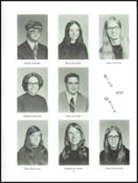 1973 Penn Highlands High School Yearbook Page 22 & 23