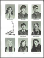 1973 Penn Highlands High School Yearbook Page 28 & 29