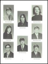 1973 Penn Highlands High School Yearbook Page 30 & 31