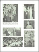 1973 Penn Highlands High School Yearbook Page 46 & 47