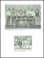 1973 Penn Highlands High School Yearbook Page 48 & 49