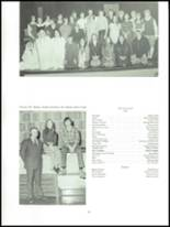 1973 Penn Highlands High School Yearbook Page 52 & 53