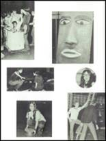 1973 Penn Highlands High School Yearbook Page 54 & 55