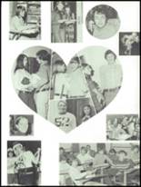 1973 Penn Highlands High School Yearbook Page 60 & 61
