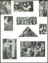 1973 Penn Highlands High School Yearbook Page 62 & 63