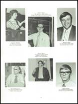 1973 Penn Highlands High School Yearbook Page 66 & 67
