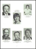 1973 Penn Highlands High School Yearbook Page 70 & 71
