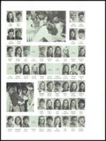 1973 Penn Highlands High School Yearbook Page 84 & 85