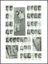 1973 Penn Highlands High School Yearbook Page 88 & 89
