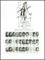 1973 Penn Highlands High School Yearbook Page 90 & 91