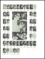 1973 Penn Highlands High School Yearbook Page 94 & 95
