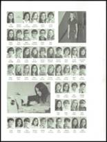 1973 Penn Highlands High School Yearbook Page 96 & 97
