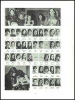 1973 Penn Highlands High School Yearbook Page 98 & 99