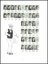 1973 Penn Highlands High School Yearbook Page 100 & 101