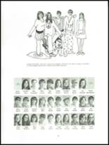 1973 Penn Highlands High School Yearbook Page 102 & 103