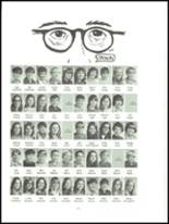 1973 Penn Highlands High School Yearbook Page 104 & 105
