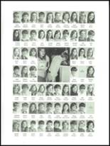 1973 Penn Highlands High School Yearbook Page 106 & 107