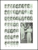 1973 Penn Highlands High School Yearbook Page 110 & 111