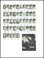 1973 Penn Highlands High School Yearbook Page 112 & 113