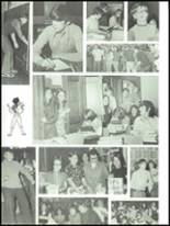1973 Penn Highlands High School Yearbook Page 114 & 115