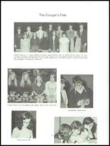 1973 Penn Highlands High School Yearbook Page 120 & 121