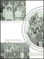1973 Penn Highlands High School Yearbook Page 122 & 123