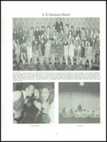 1973 Penn Highlands High School Yearbook Page 126 & 127