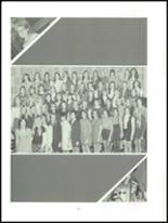 1973 Penn Highlands High School Yearbook Page 136 & 137