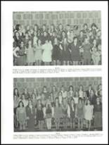 1973 Penn Highlands High School Yearbook Page 138 & 139