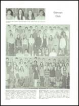 1973 Penn Highlands High School Yearbook Page 140 & 141