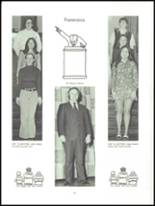 1973 Penn Highlands High School Yearbook Page 144 & 145