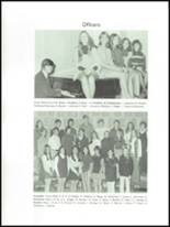 1973 Penn Highlands High School Yearbook Page 150 & 151