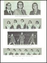 1973 Penn Highlands High School Yearbook Page 152 & 153