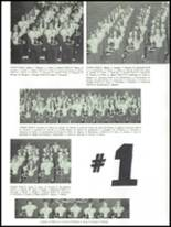 1973 Penn Highlands High School Yearbook Page 154 & 155
