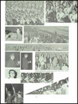 1973 Penn Highlands High School Yearbook Page 158 & 159
