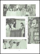 1973 Penn Highlands High School Yearbook Page 162 & 163