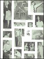 1973 Penn Highlands High School Yearbook Page 174 & 175