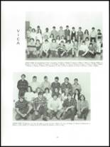 1973 Penn Highlands High School Yearbook Page 186 & 187