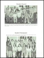 1973 Penn Highlands High School Yearbook Page 190 & 191