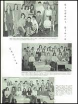 1973 Penn Highlands High School Yearbook Page 192 & 193