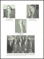 1973 Penn Highlands High School Yearbook Page 194 & 195