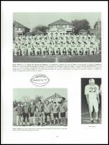 1973 Penn Highlands High School Yearbook Page 202 & 203